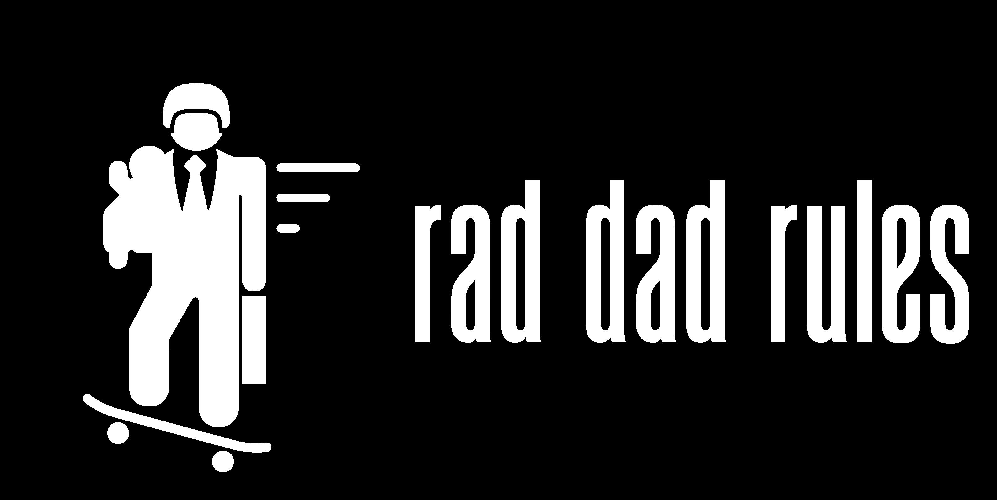 Rad Dad Rules